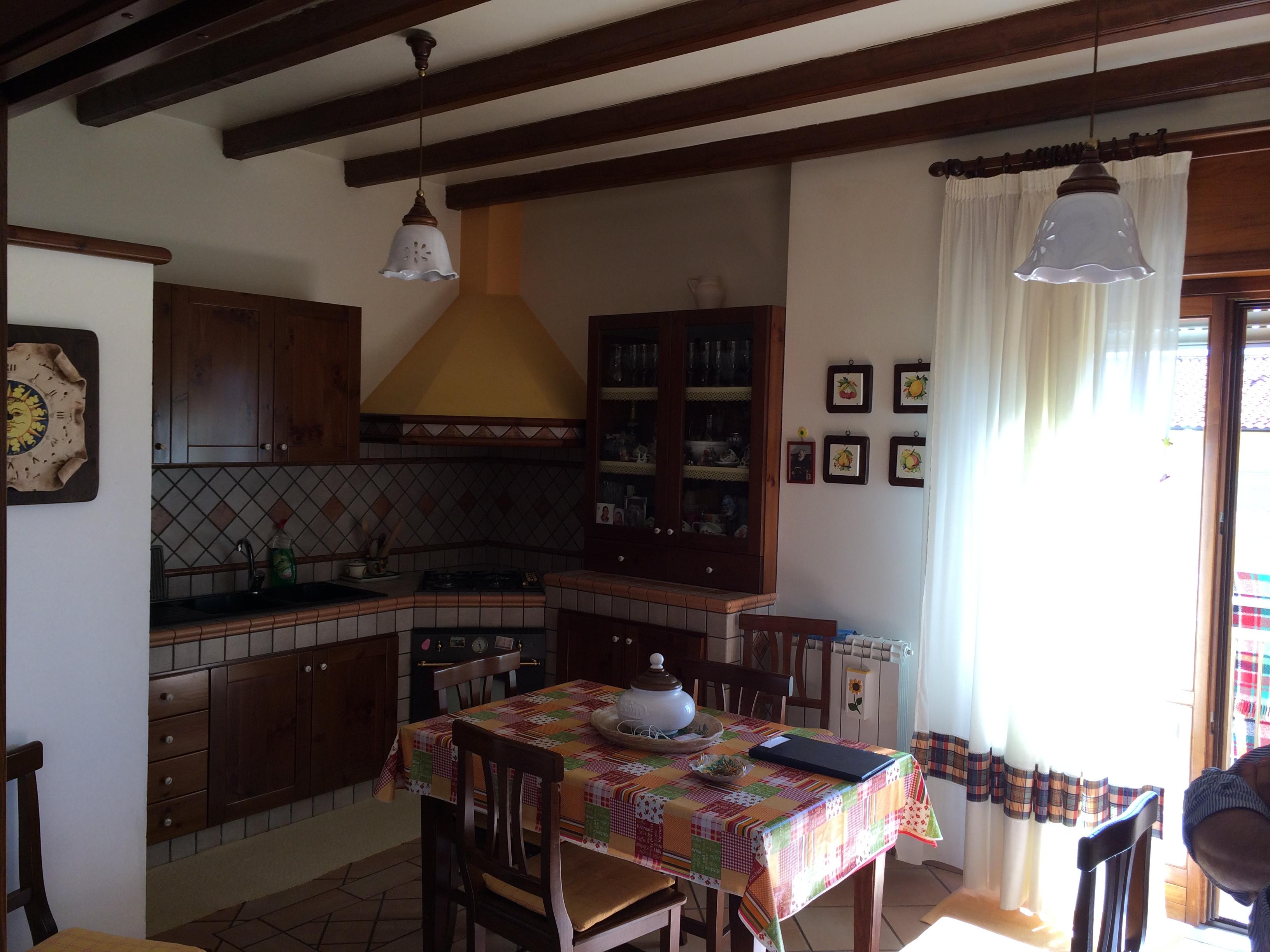 Appartamento Villaggio Peruzzo