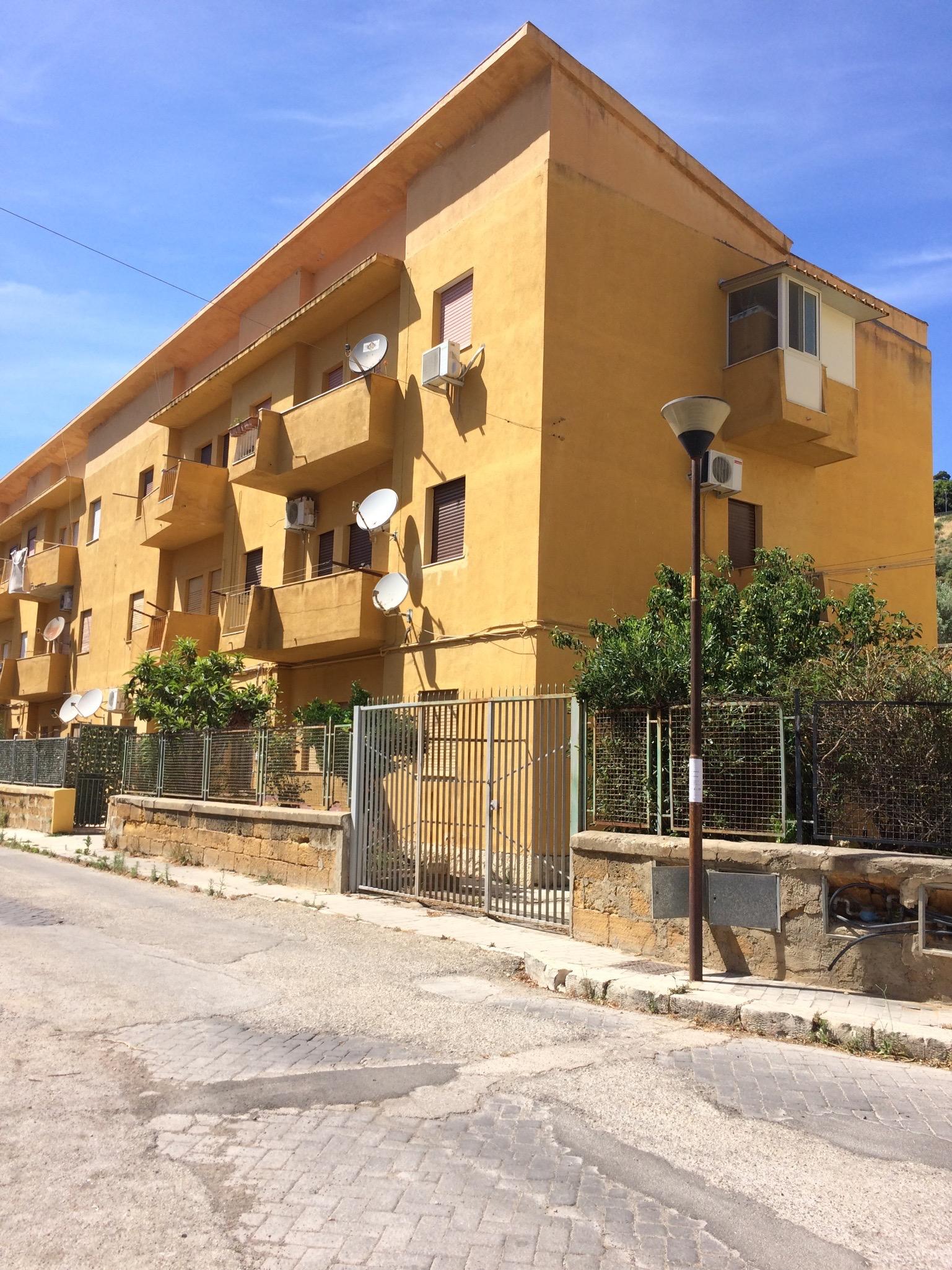 Appartamento Via Demetra
