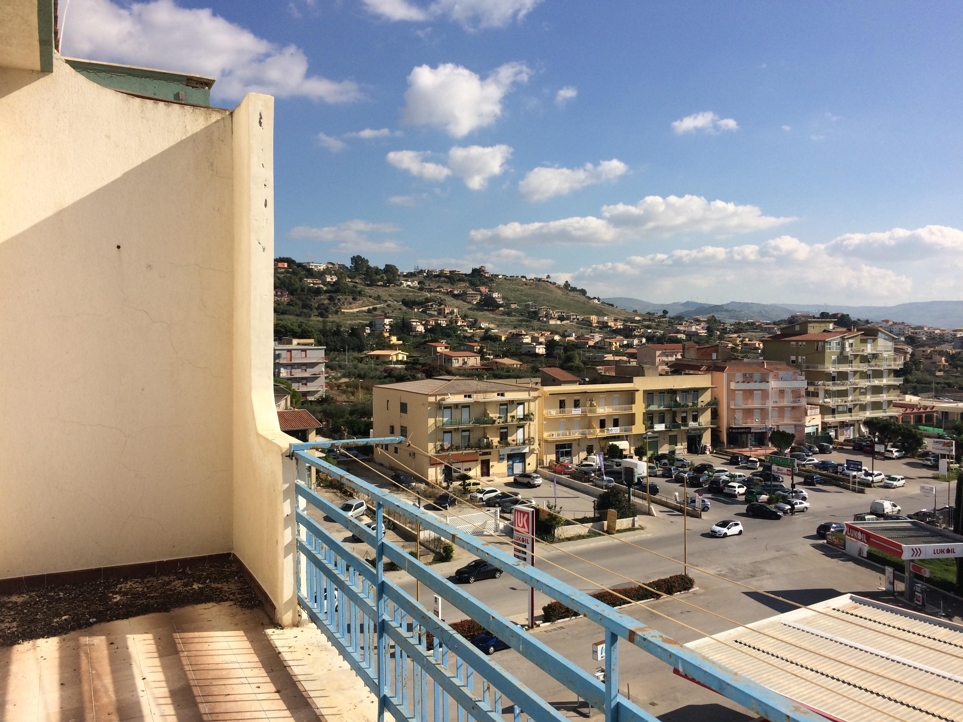 Appartamento Via Leonardo Sciascia