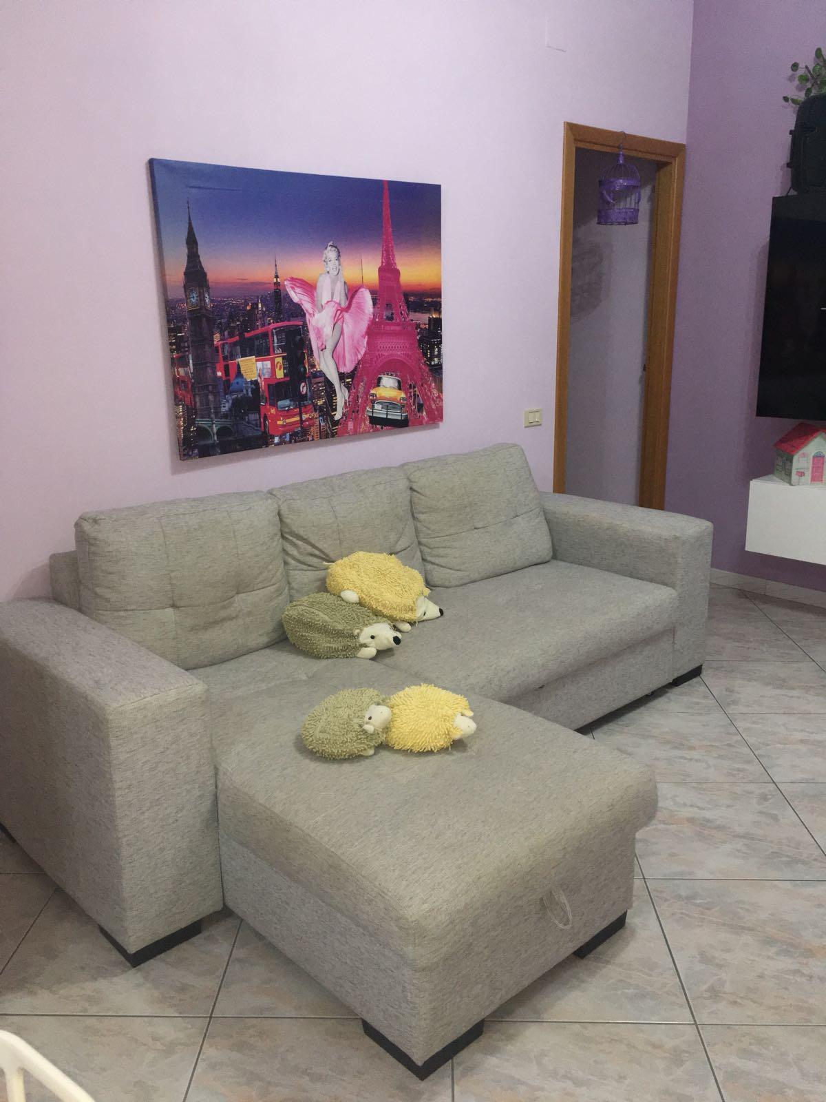 Appartamento Via Delle Mimose