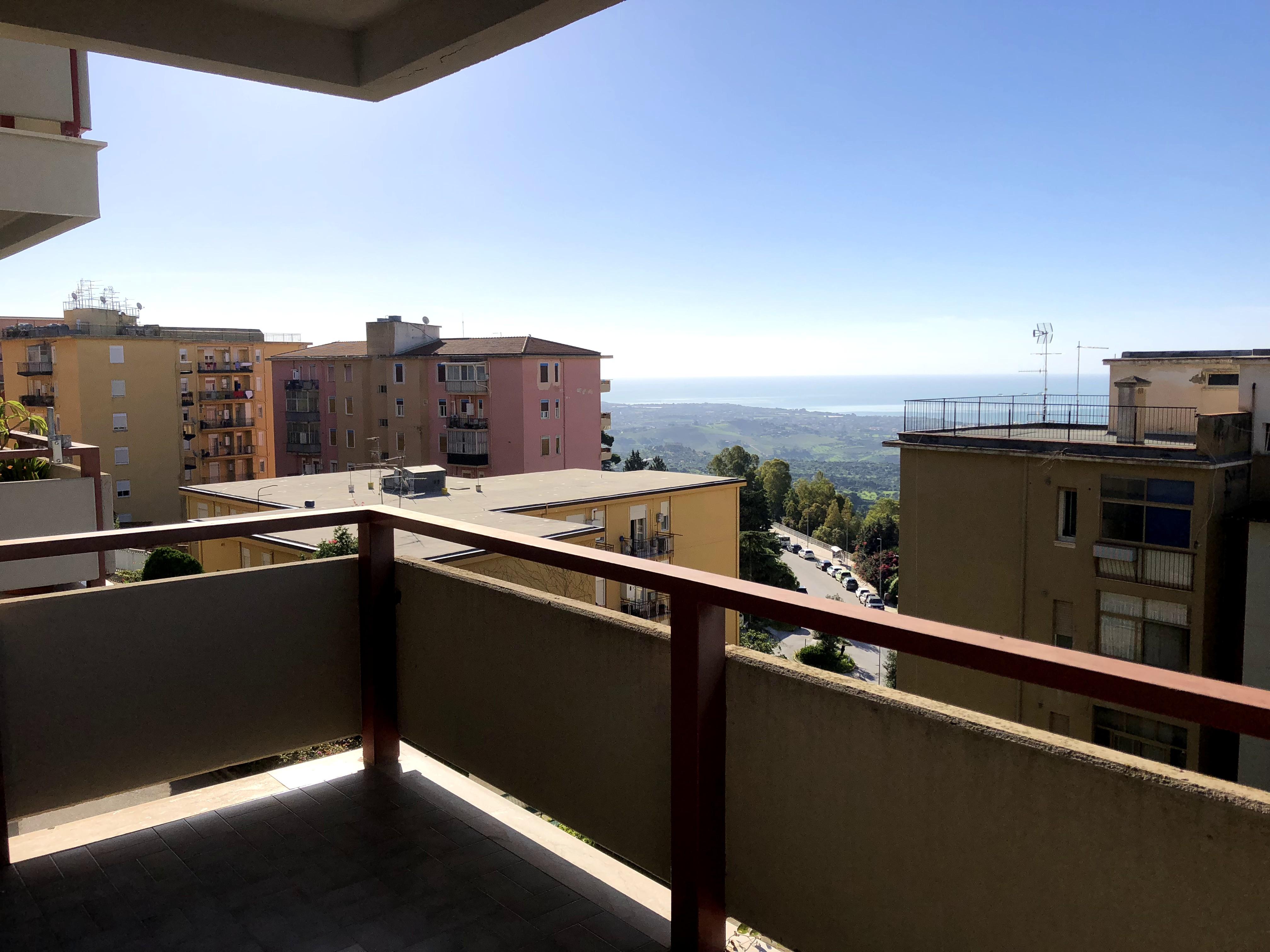 Via Minerva Appartamento