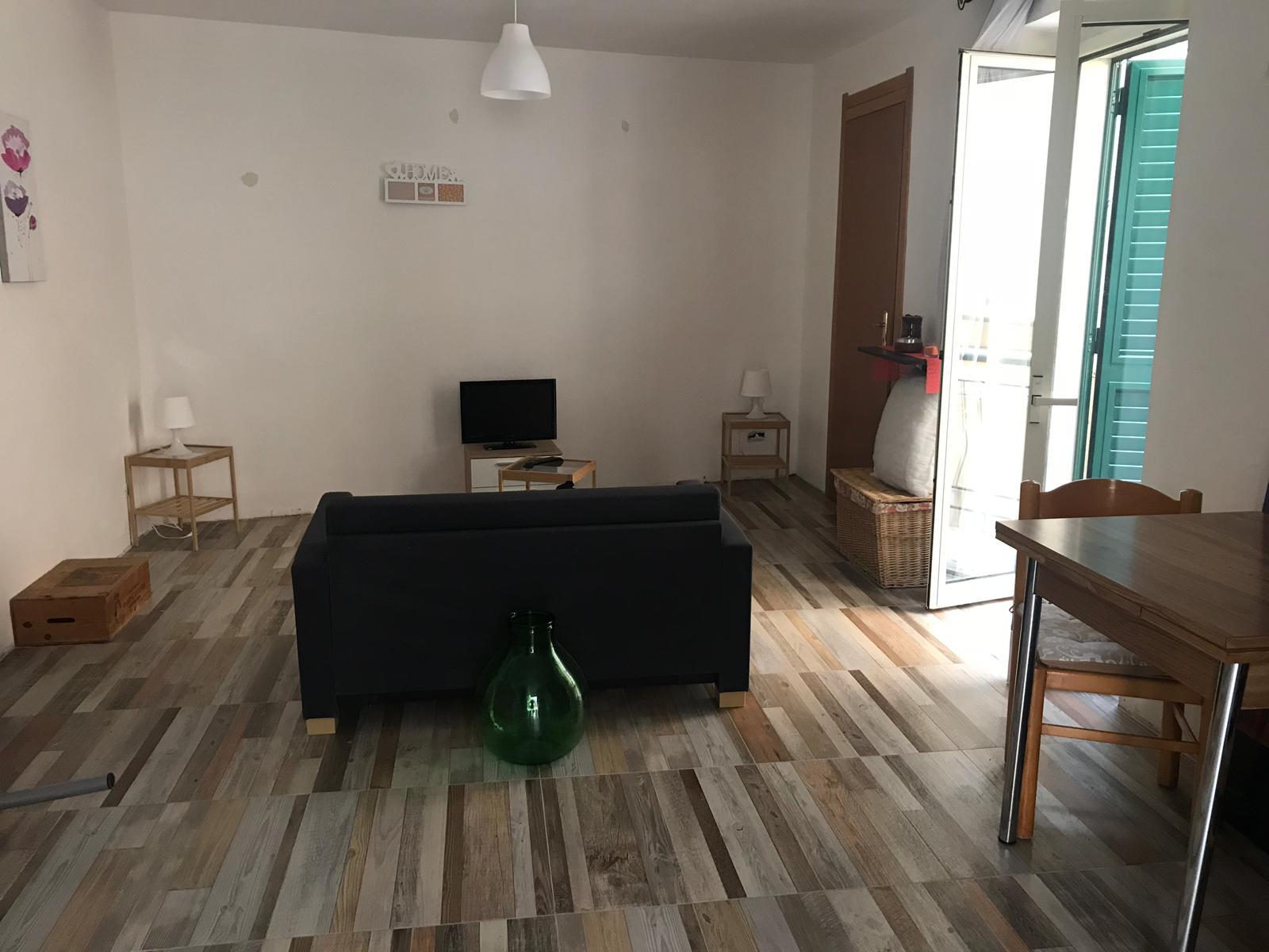 Vicolo Avenia Appartamento