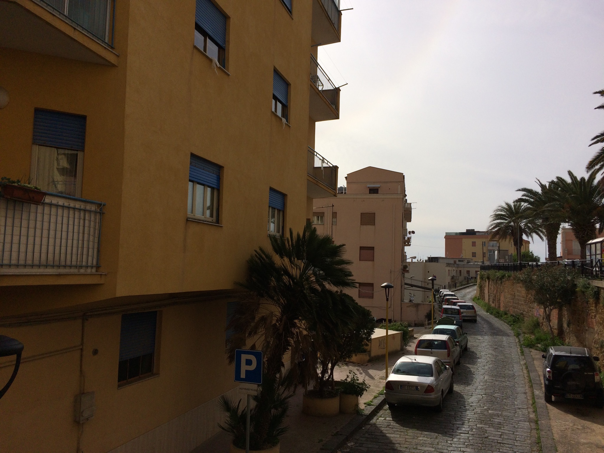 Via Dell'Annunziata