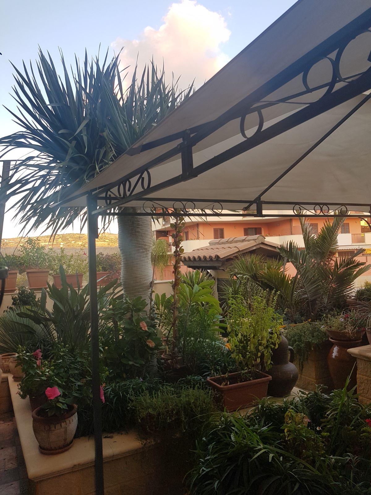 Appartanvilla Villaggio Mosè