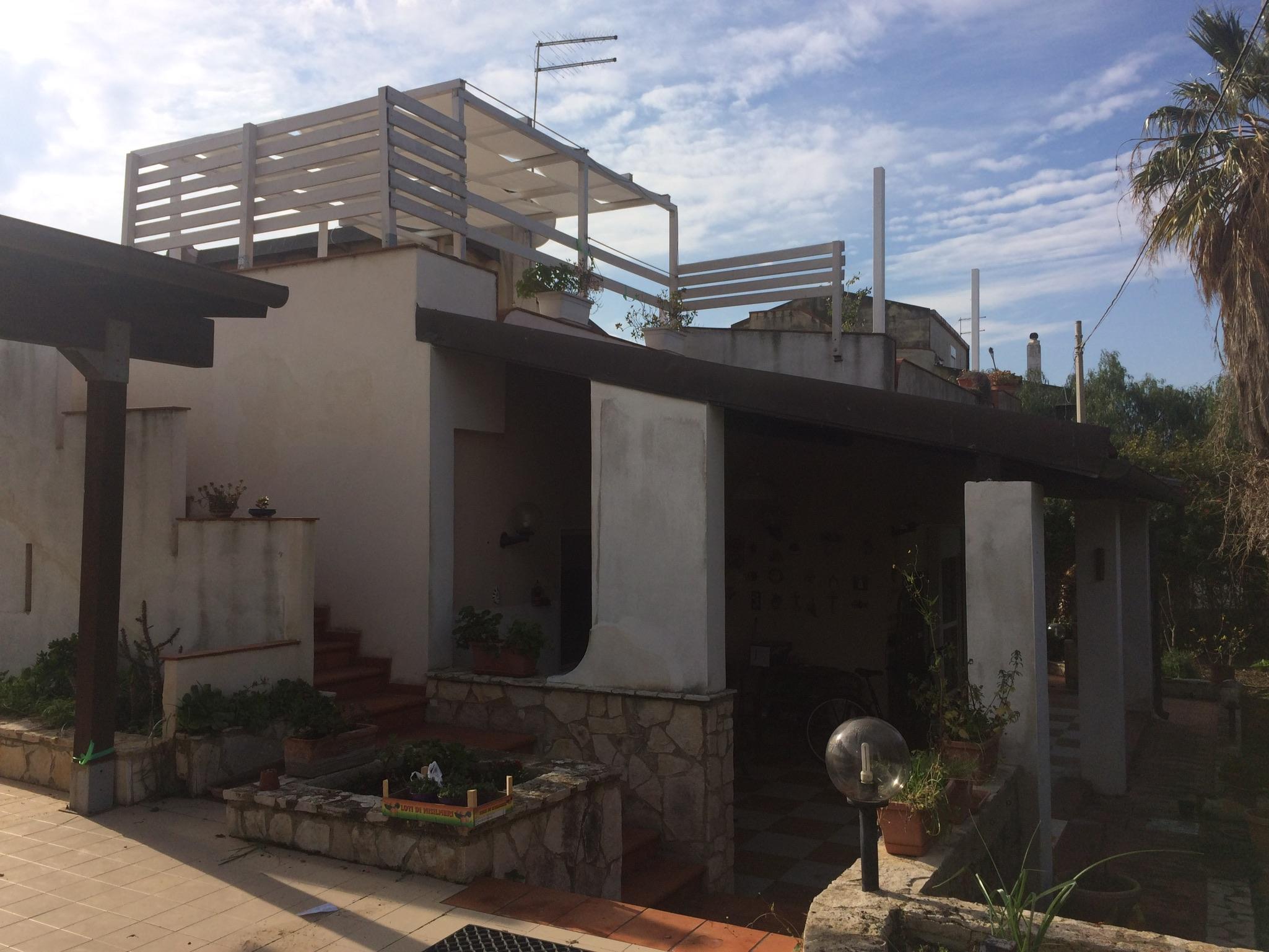 Villa Zona San Leone