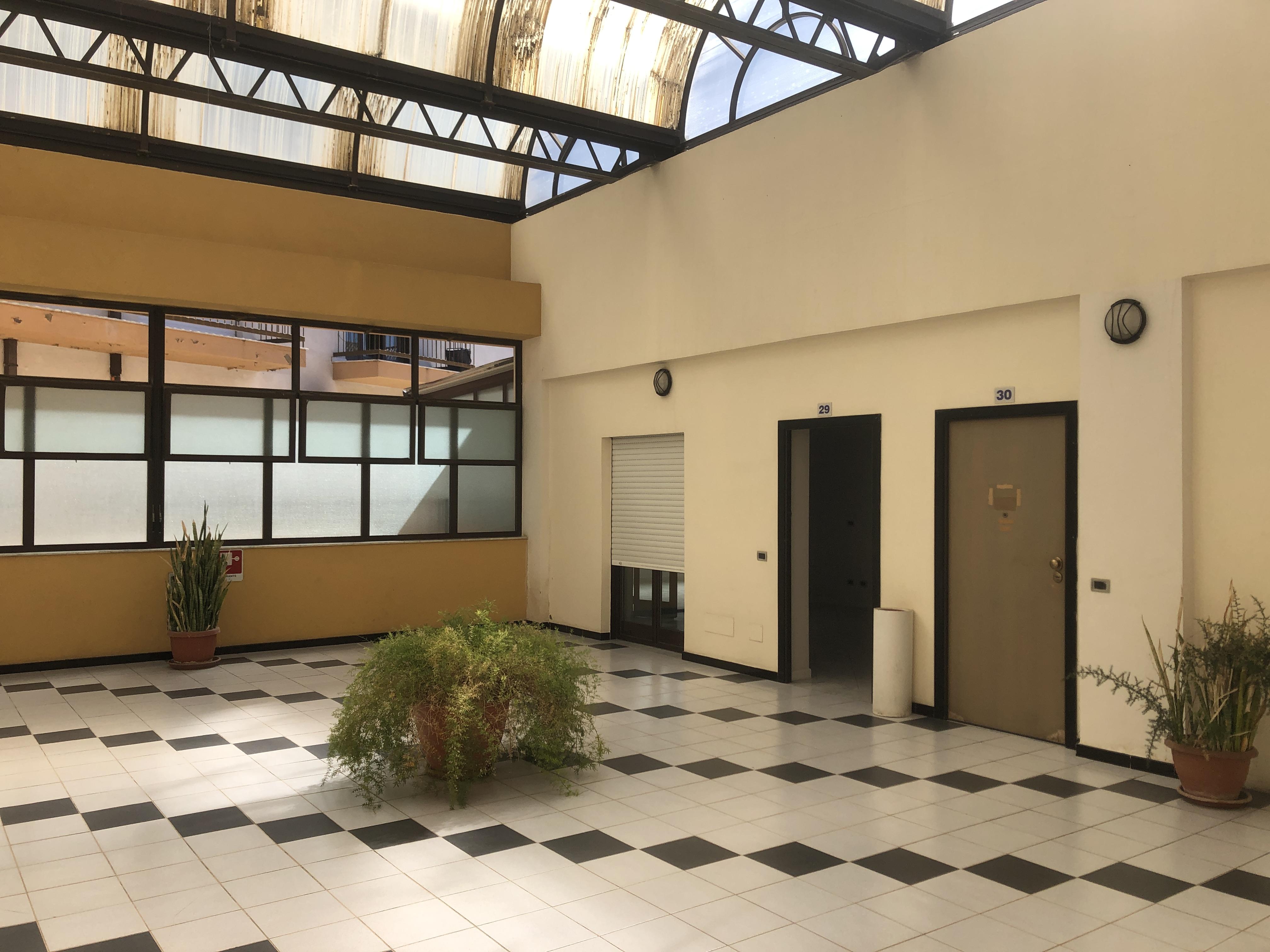 Centro Direzionale Mazzini