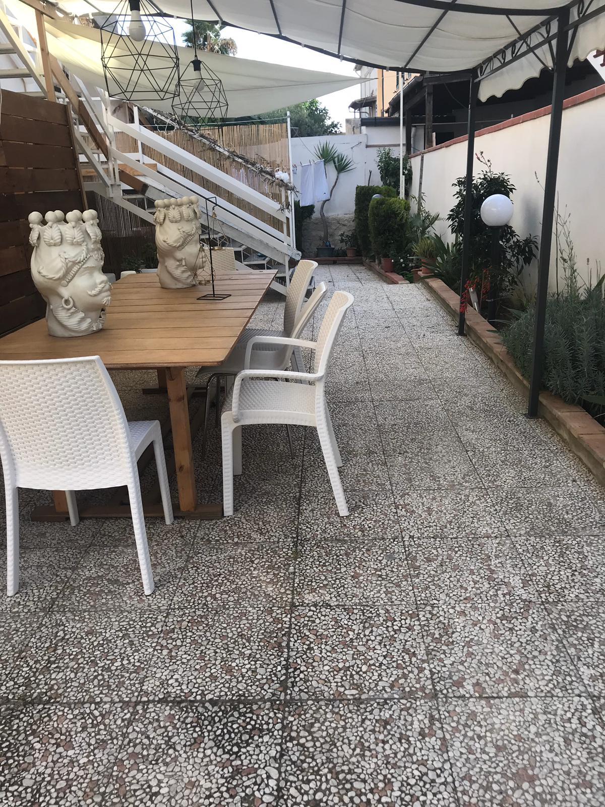Appartanvilla  San Leone