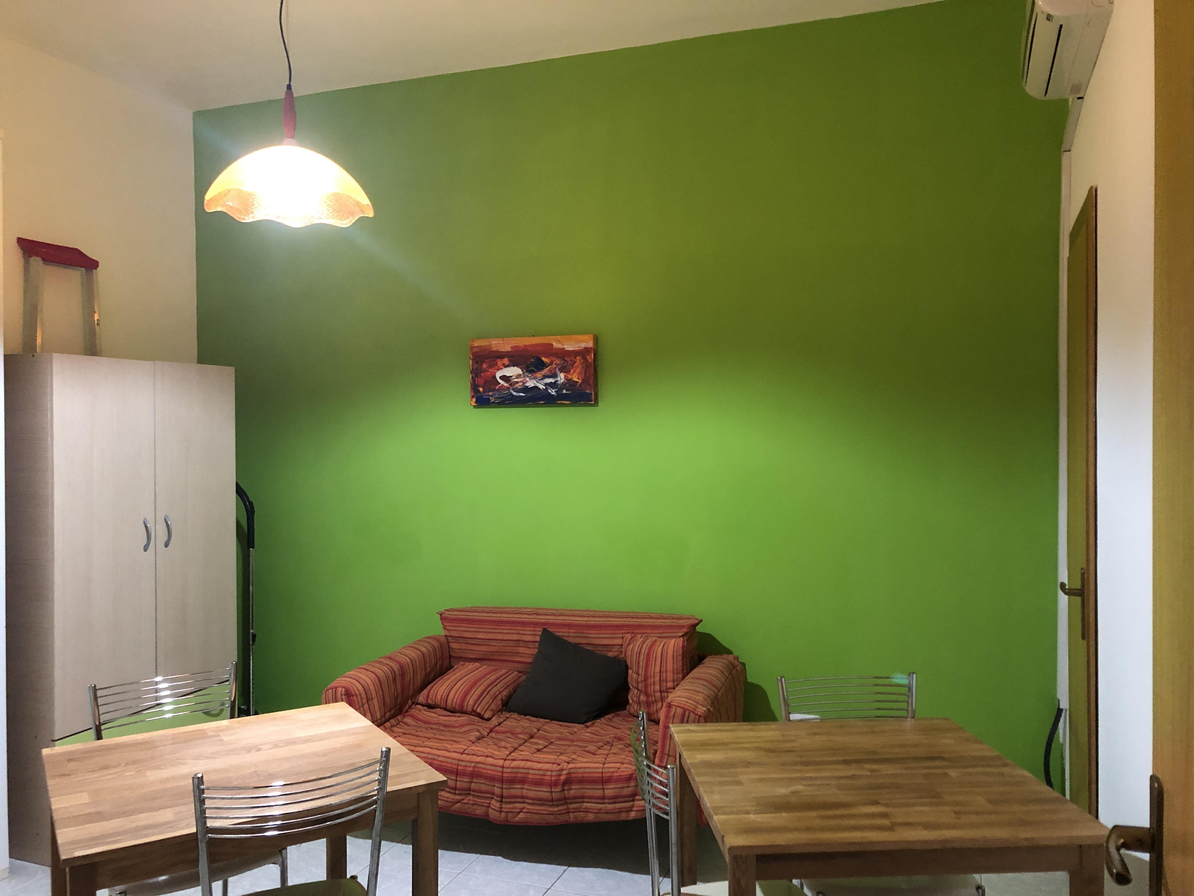 Appartamento Via Callicratide Agrigento Centro