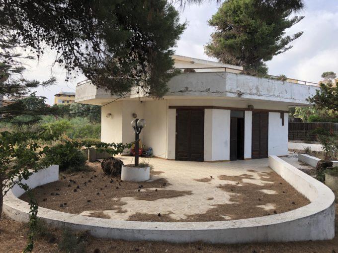 Villa le Dune