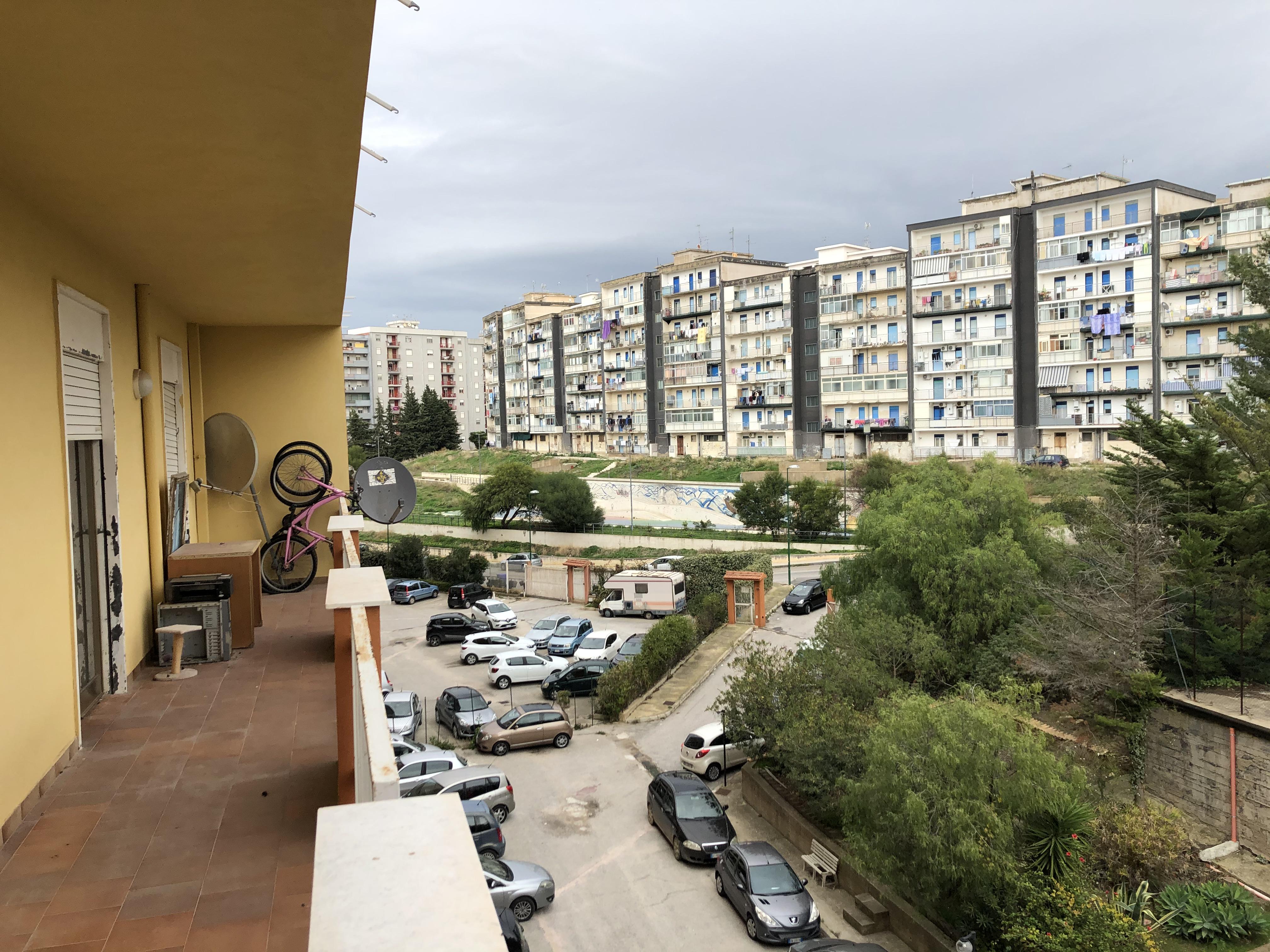 Piazza Fontanelle Appartamento