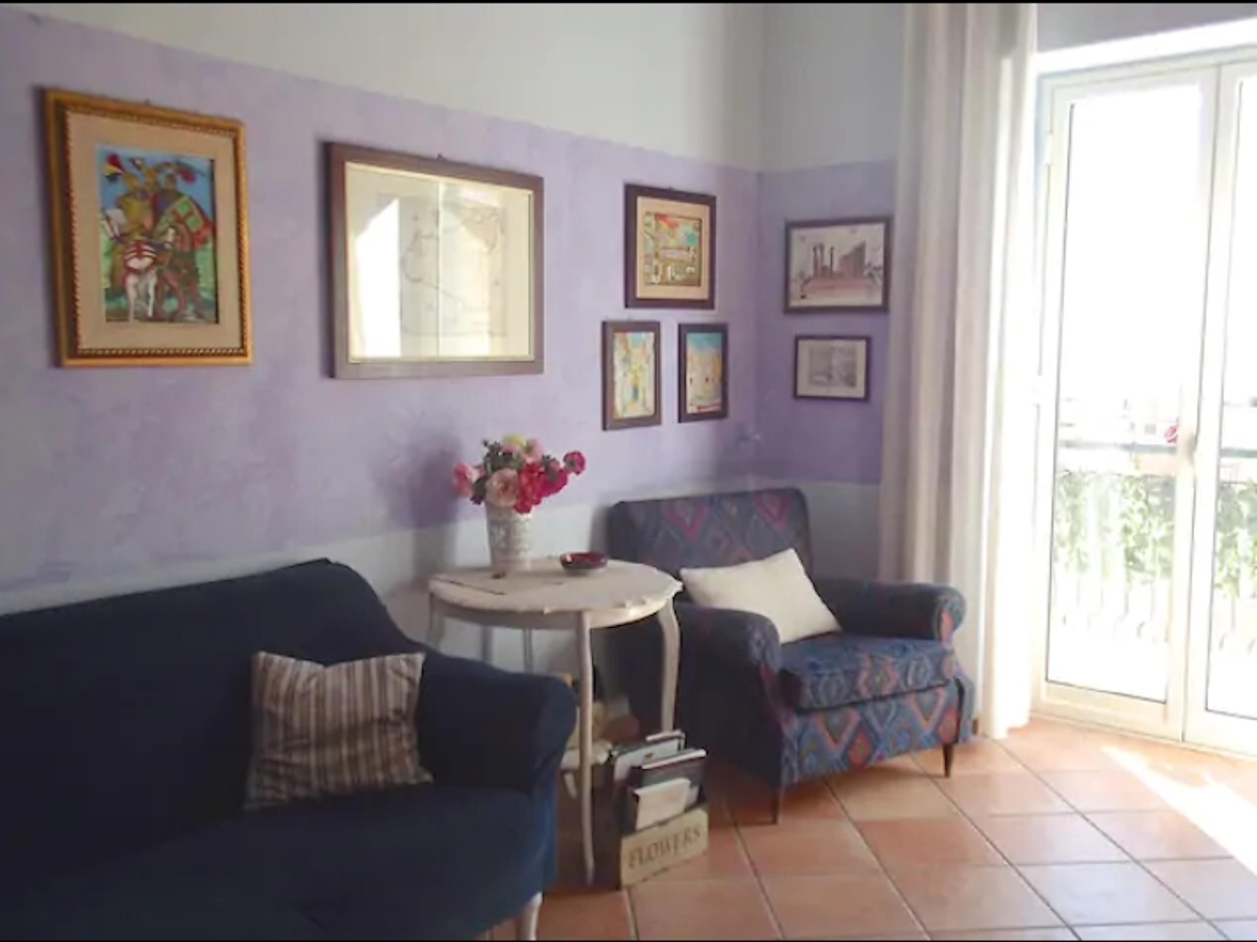 Appartamento Via Callicratide/Acrone