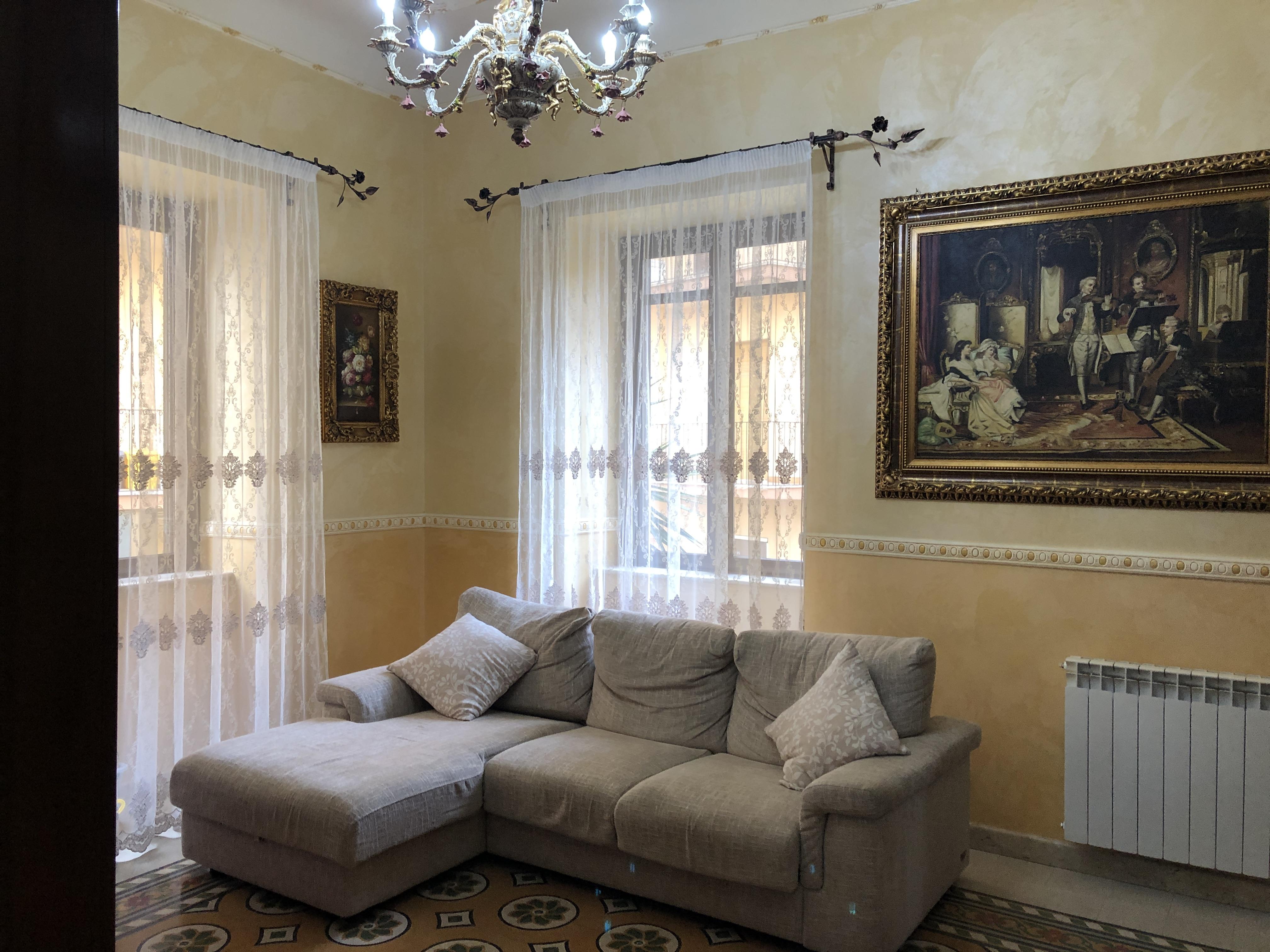 Appartamento Via Picone